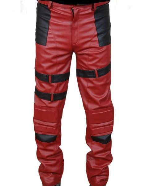 deadpool pants