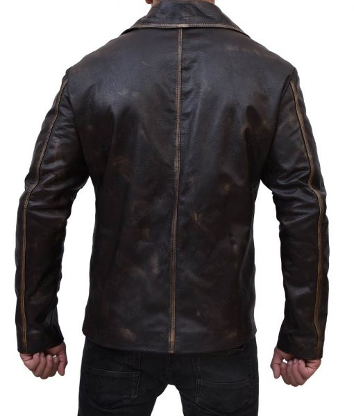 Supernatural Leather Coat