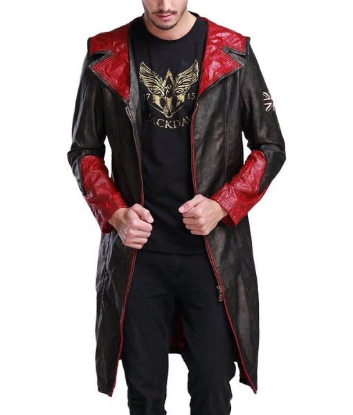 Devil May Cry Coat