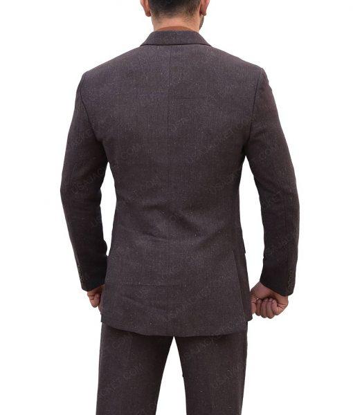 Newt 3piece Suit
