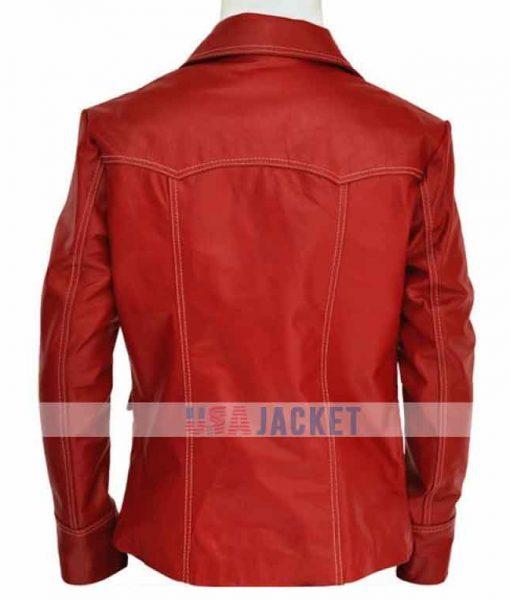 Fight Club Coat