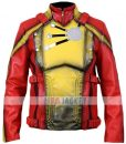 Firestrom Legends Of Tomorrow Costume Jacket