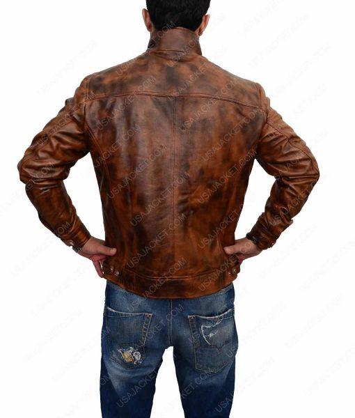 Grant Ward Agents Of Shield Jacket