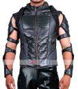 Arrow Season 4 Costume Jacket