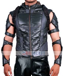 Arrow Season 4 Costume Jacket