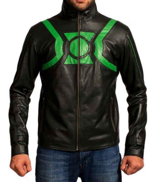 Green Lantern Jacket