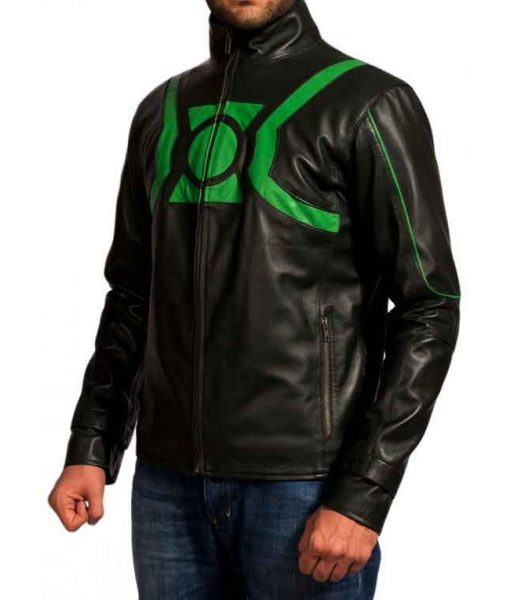 Green Lantern Ryan Reynolds Jacket