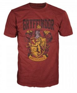 Gryffindor Tshirt