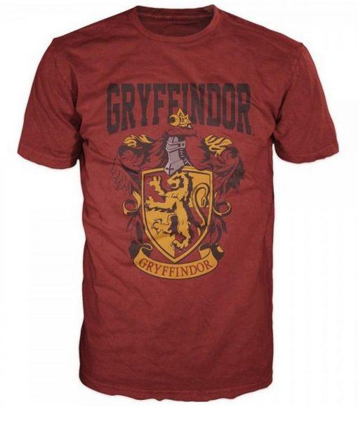 gryffindor-logo-t-shirt