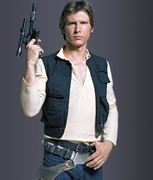 Han Solo Outfit