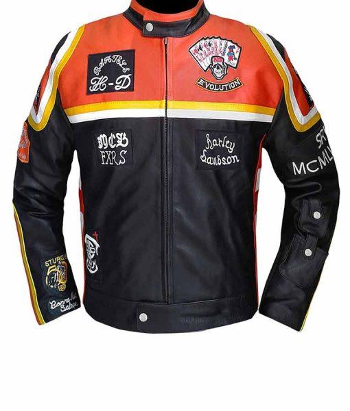 Harley-Davidson-Jacket
