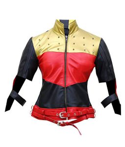 Injustice Harley Quinn Jacket