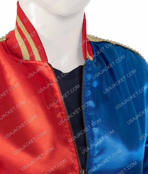 Harley Quinn New Style Jacket