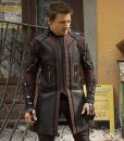 Hawkeye coat