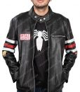 House M.D RTIA Leather Jacket