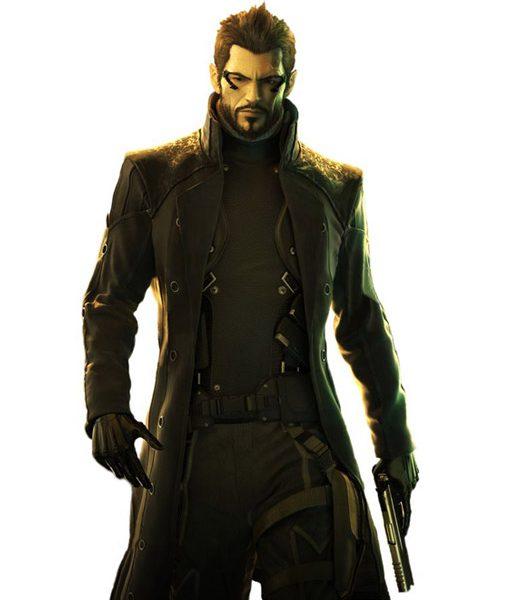 human revolution Coat