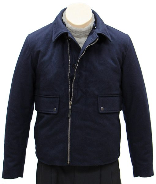 James Bond Altaussee Jacket