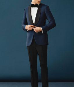 James Bond Skyfall Tuxedo