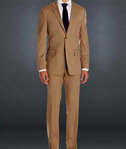 James Bond Daniel Craig Brown Spectre Suit