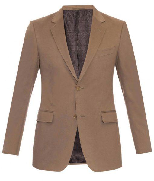 Spectre James Bond Brown Suit