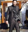 John Wick Two Piece Suit