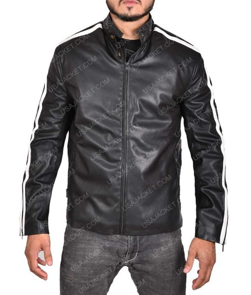 Lethal Weapon Leather jacket
