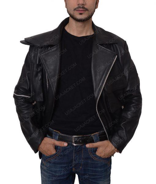 Mad Max Tom Hardy Jacket