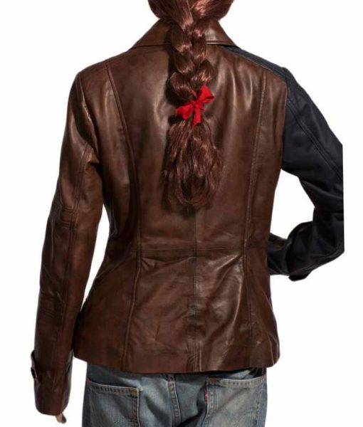 Julie Benz Jacket From Defiance