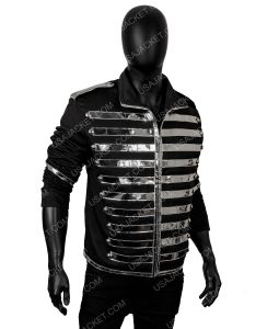Black Parade Jacket