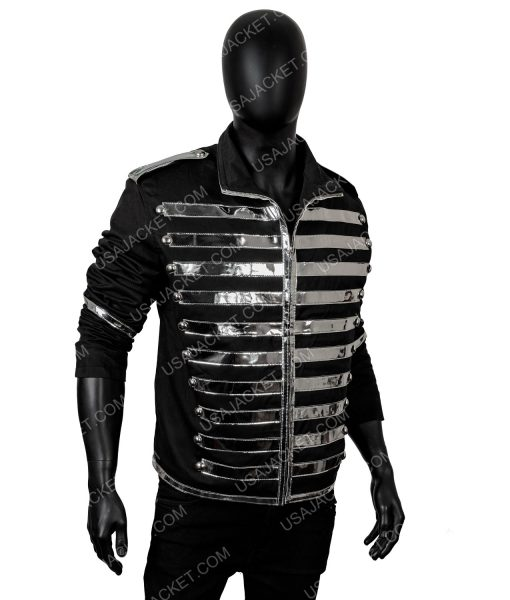 Black Parade My Chemical Roman Jacket