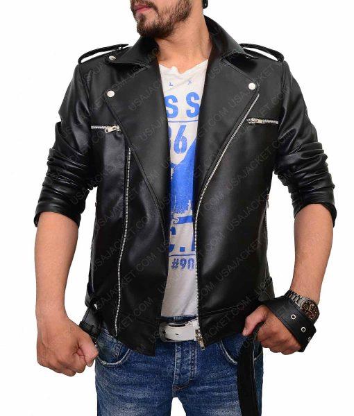 Negan The Walking Dead Jacket