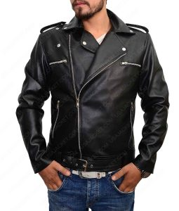 Negan The Walking Dead Leather Jacket