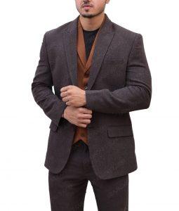 Newt 3piece Suit Vest