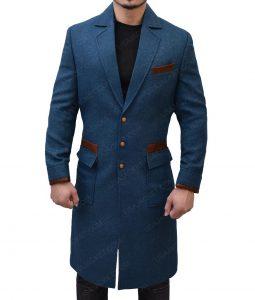 Newt Scamander Trench Coat