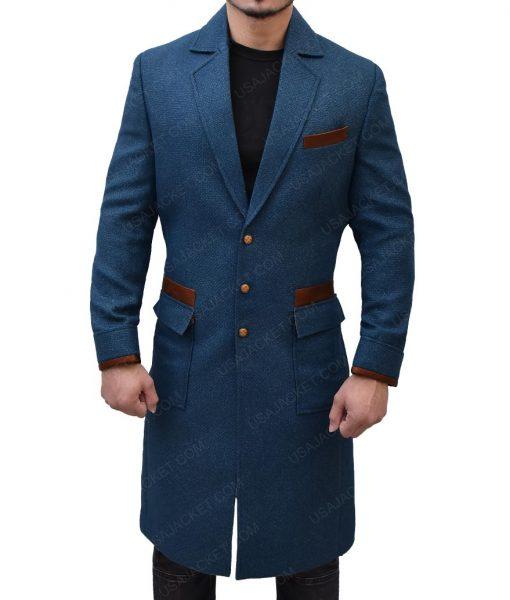 Newt Trench Coat