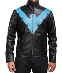 Nightwing Jacket