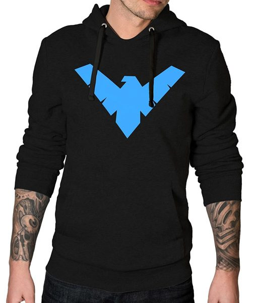 nightwing-logo-hoodie