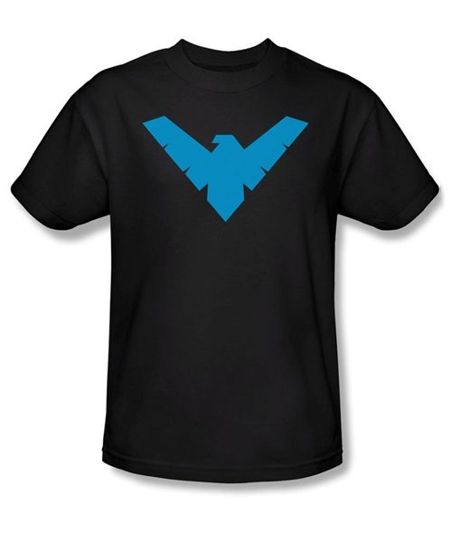 nightwing-logo-t-shirt