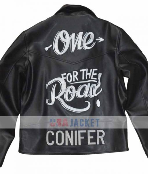 One For The Road Jacket