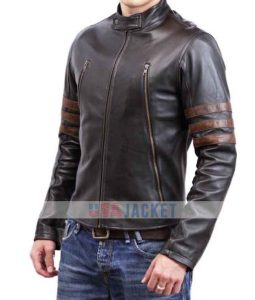 Origins Wolverine Jacket