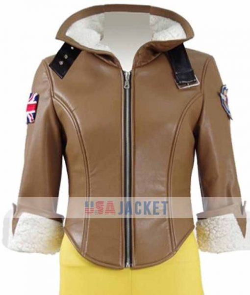 Overwatch Tracer Jacket