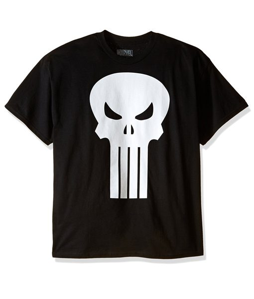 punisher-logo-tshirt