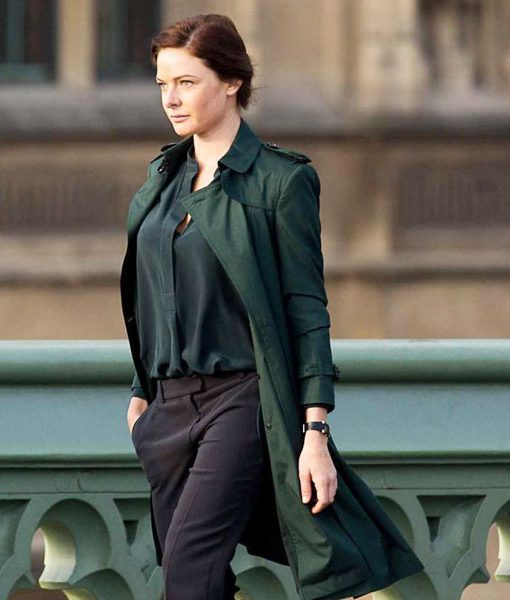 mission impossible 5 rebecca green coat