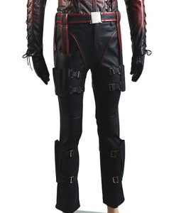Arsenal Red Arrow Costume Pant