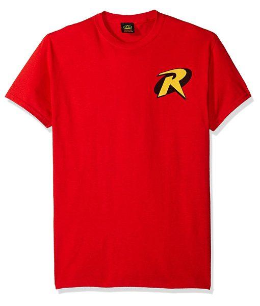 robin-logo-t-shirt