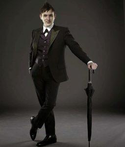 Robin Taylor Penguin Gotham Tuxedo
