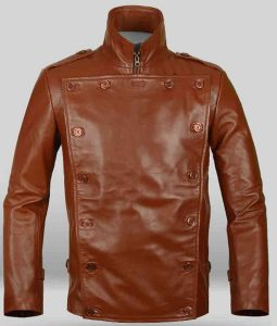 Rocketeer Jacket