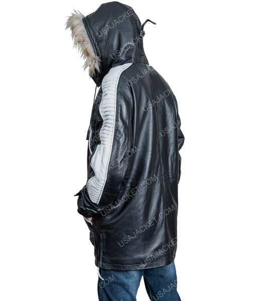 Rogue One A Star Wars Story Black Parka