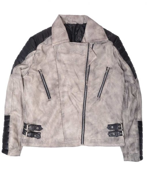 Rosita Espinosa Leather Jacket