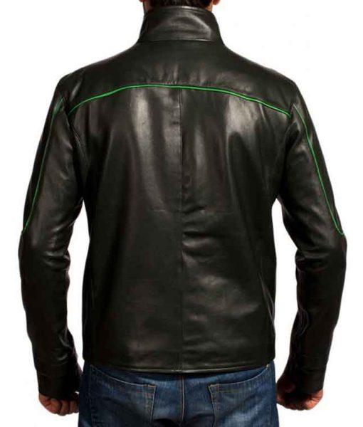Ryan Reynolds Lantern Jacket